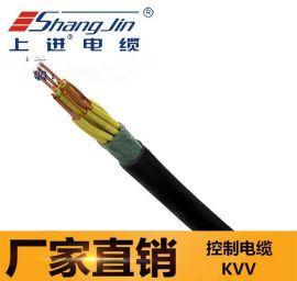 上海永进电缆WDZRNH-KVV控制电缆低烟无卤阻燃耐火国标电缆