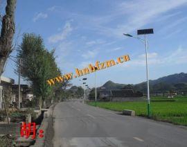 **湖南衡南/祁东高亮度太阳能LED路灯灯具质保三年