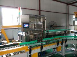 上海宗义供应自行研发侧推式装箱机ZYZX-01CTB