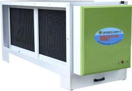 精端环保静电式油烟净化器JD-80
