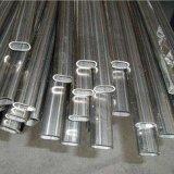 廠家直銷201材質20x35x1.5不鏽鋼橢圓管