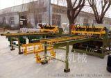 全自動護欄網排焊機