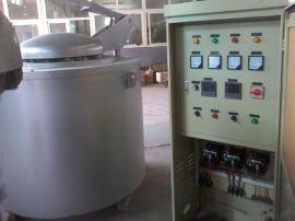 800kg坩埚熔化炉熔铝炉铝合金熔化炉