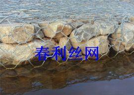 石笼网  铁丝网直立式生态护岸 信誉保证