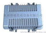 野外型CATV光纖放大器 野外型CATV 1550nm摻鉺光纖放大器,EDFA, 輸出光功率: 13~24dBm