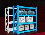 百佳倉儲貨架輕型中型庫房工廠金屬鐵架重型倉庫置物架家用廠家直銷
