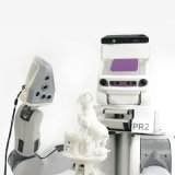 進口ARTEC手持式三維掃瞄器攜帶型掃瞄器汽車掃瞄器