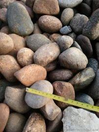 山西太原4-8毫米天然鵝卵石濾料批發 鵝卵石濾料生產廠家
