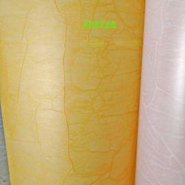 精美pvc手工羊皮纸仿古仿真灯罩灯箱材料仿羊皮纸装修透光材料