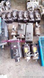 西门子伺服电机维修|主轴电机维修|伺服马达维修|直流电机维修