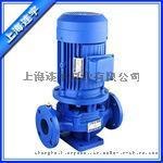 ISG单级立式管道泵 空调循环泵 补水泵 提升泵