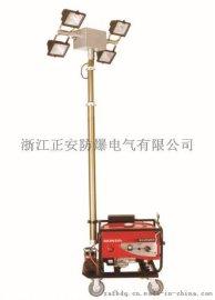 QY6801全方位遥控自动升降工作灯