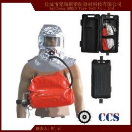 销售 紧急逃生呼吸器 紧急救生设备