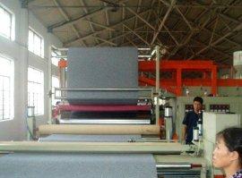供应地毯复合机、汽车内饰、全自动地毯复合机