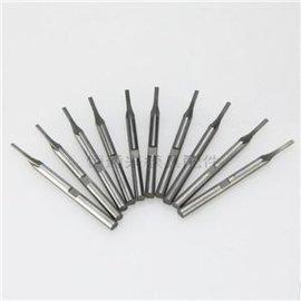 精密钨钢冲棒 YG8钨钢圆棒高硬度冲针专业定制厂家-恒通兴