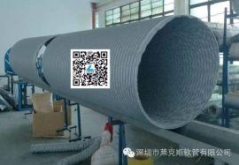 加工定做各种规格耐高温风管,最高可达1100度高温