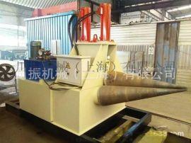 上海厂家自产自销三辊锥形卷板机   WK-3-1000三辊锥形国标卷板机 买卷板机床设备 **上海川振