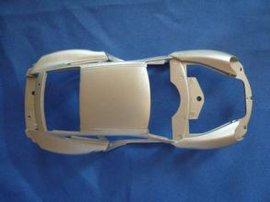 锌合金压铸玩具汽车模型、各种玩具摆件压铸、
