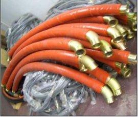 耐高温液压软管保护套