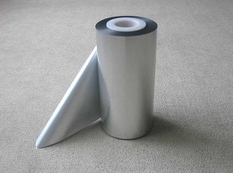 铝箔膜,铝塑膜
