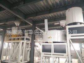 专业生产SRL-Z500/1000型混合机组及除尘设备