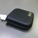eva耳机盒 化妆收纳包手机数据线耳机包 抗压中性收纳盒 定做logo