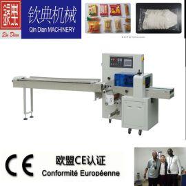 业生产单震盘电子产品包装机塑胶玩具配件包装机(推荐)