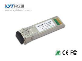 DWDM SFP+ 10G 光模块