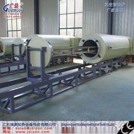 广益 Φ600×1000mm挤出机模头真空清洗炉 厂家直销