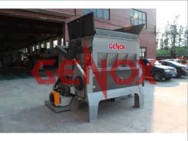 GENOX单轴撕碎机 K系列 K1800
