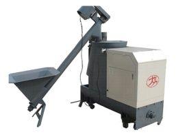 轻质混凝土加工输送(喷涂)设备