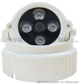 室内无线四灯半球网络摄像机