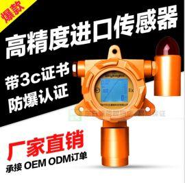 **HCN气体浓度检测仪