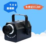 广州羿彩灯光新款高清LOGO投影灯 LED广告投影灯 舞台光灯室内户外射灯包邮