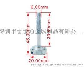 非标螺丝定做-深圳螺丝紧固件生产厂家-世世通螺丝定做厂