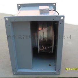 九洲GDF低噪声离心管道风机