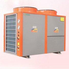 广州10匹空气能热水器工程安装