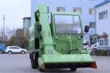 青岛矫杰机械QF-03三立方清粪车