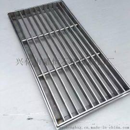 耀恒 供应G405/30/100不锈钢地沟沟盖板