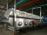 二氯专用钛材干燥机@二氯专用钛材振动流化床干燥机