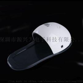 UV LED拖鞋48瓦美甲灯