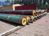 鋼套鋼保溫管 鋼套鋼直埋保溫管 鋼套鋼預製直埋保溫管