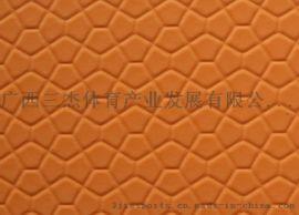 健身房地板材料_健身房PVC运动地板