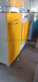 活性炭光氧一体机装置,喷漆房废气处理