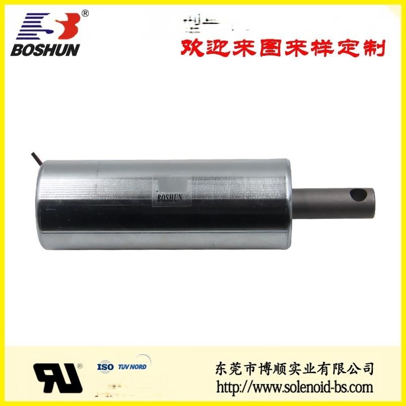 自动化设备电磁铁推拉式 BS-44119TL-01