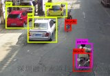 融合永道车辆交通违章自动抓拍系统