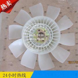 PC70-8发动机风扇叶600-625-7520