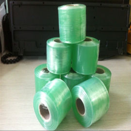 厂家直销PVC电线膜 环保无味电线膜 缠绕膜