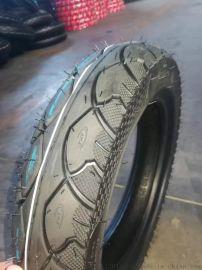 山東摩託車輪胎廠家直銷摩託車輪胎3.00-10報價