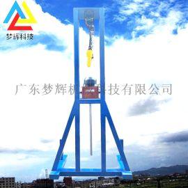 专业生产 大中小型电动分散机 气动搅拌机均质机设备